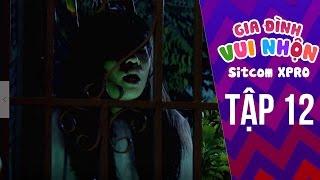 Phim Hài Sitcom 2018 Gia Đình Vui Nhộn - Nỗi Lòng Của Người Con Gái