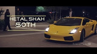 Hetal Shah 50th Birthday Bash |  Chateau Luxe | 007 Theme James Bond Party