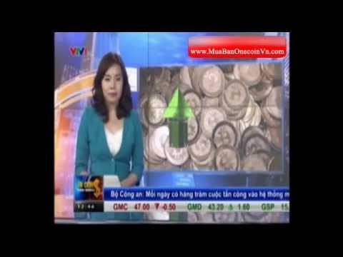 ONECOIN - BẢN TIN TÀI CHÍNH 23-10-2015 | onecoin