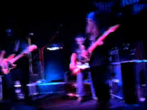 Soul-Mover featuring Uli Jon Roth&Liz Vandall (14-4-2012)