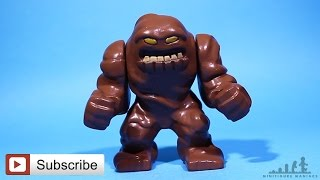 LEGO Clayface (Batman) Custom Big Figure