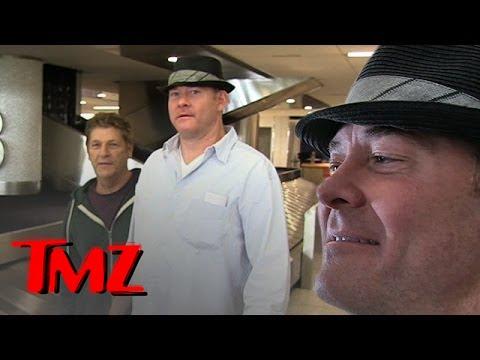 Celebrity Paparazzi With David Koechner