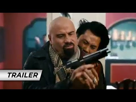 From Paris with Love (2010) - Official Trailer #2