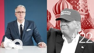 Looks Like Trump is Now Peddling Russian Propaganda | The Closer with Keith Olbermann | GQ