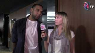 Jared Dudley Postgame vs CHI