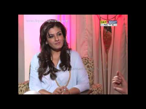 Between Us - Raveena Tandon - 28 July 2013 video