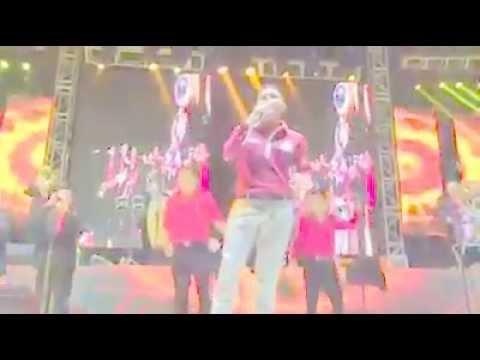 Mi Gusto Es - David Castro Con La Arrolladora Banda El Limón (Tlaquepaque).