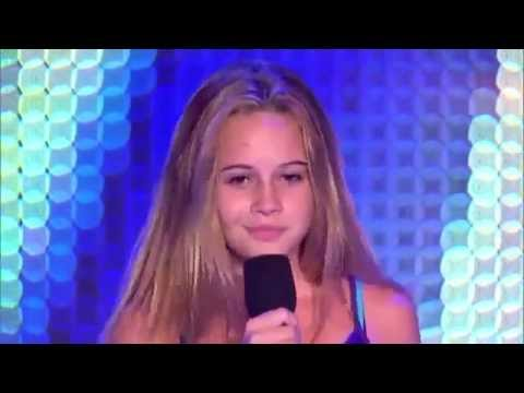 Carly Rose Sonenclar Vs. Beatrice Miller - Pumped Up Kicks (the X-factor Usa 2012) [bootcamp 2] video