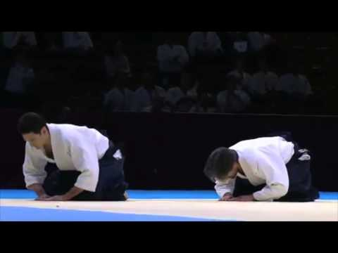 World Combat Games 2013 - Aikido