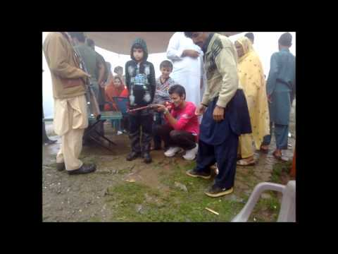 Ye Pal Hmen Yad Ayen Ge My Muree Moments video