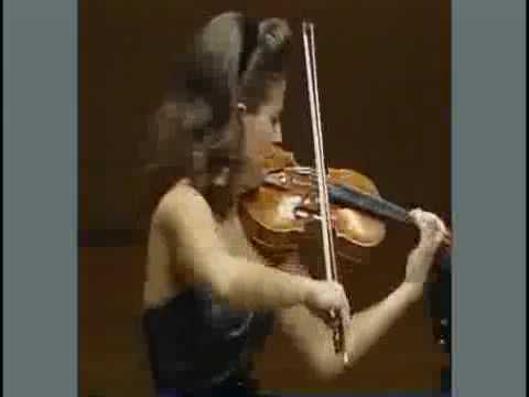 Anne-Sophie Mutter--