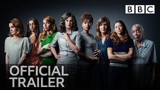 Snatches: Moments from Women's Lives | Trailer - BBC