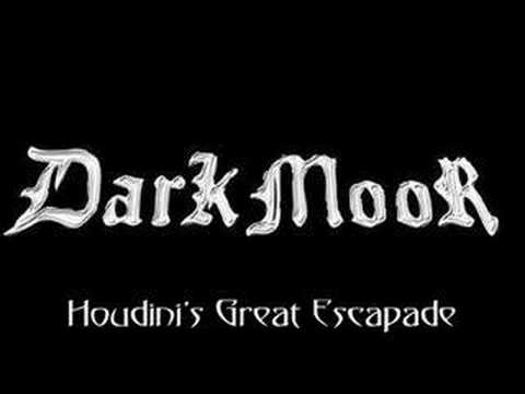 Dark Moor - Houdinis Great Escapade