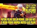 Hal Yang Gw Pelajari Dari Top 7 Global ALUCARD COLD • Mobile Legends Indonesia MP3