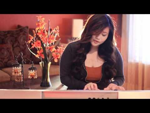 Loswing cia Siab Rau Tag Kis Cover By Kristine video