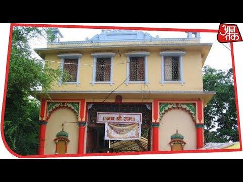 Varanasi के संकट मोचन मंदिर को उड़ाने की धमकी, 2006 से भी बड़ा धमाका करने की चेतावनी