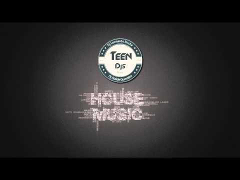 Teen Djs - Mix Electro House - 2012 / 2013 - Dj Leonardo Rocha