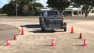 Tips on Reversing a Trailer // Supercheap Auto