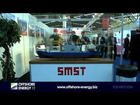 Offshore Energy 2011