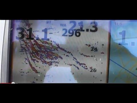snapper  ΔΥΟ ΜΕΓΑΛΑ ΜΑΥΡΟΤΣΑΟΥΣΑ-Ν23 sotos fishing.wmv