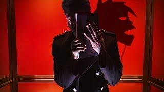 Hallelujah Money (feat. Benjamin Clementine) - Gorillaz by : UPROXX