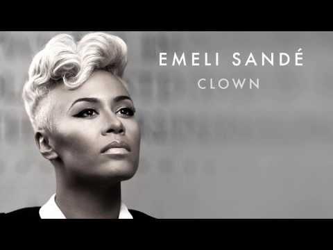 Emeli Sandé - Clown (letra En Español) video