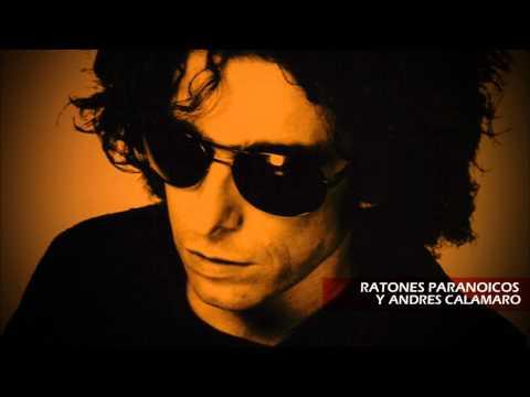 Andres Calamaro - Para Siempre