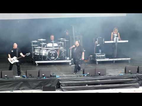 Crematory - Haus Mit Garten [live @ Metalfest 2016, Pilsen]