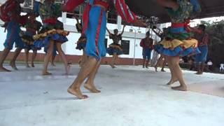 Palo de Mayo- Grupo de danza UCA