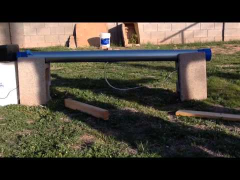Ruben's Tube | AP Physics | Camelback High School ( Mr.Peckham)