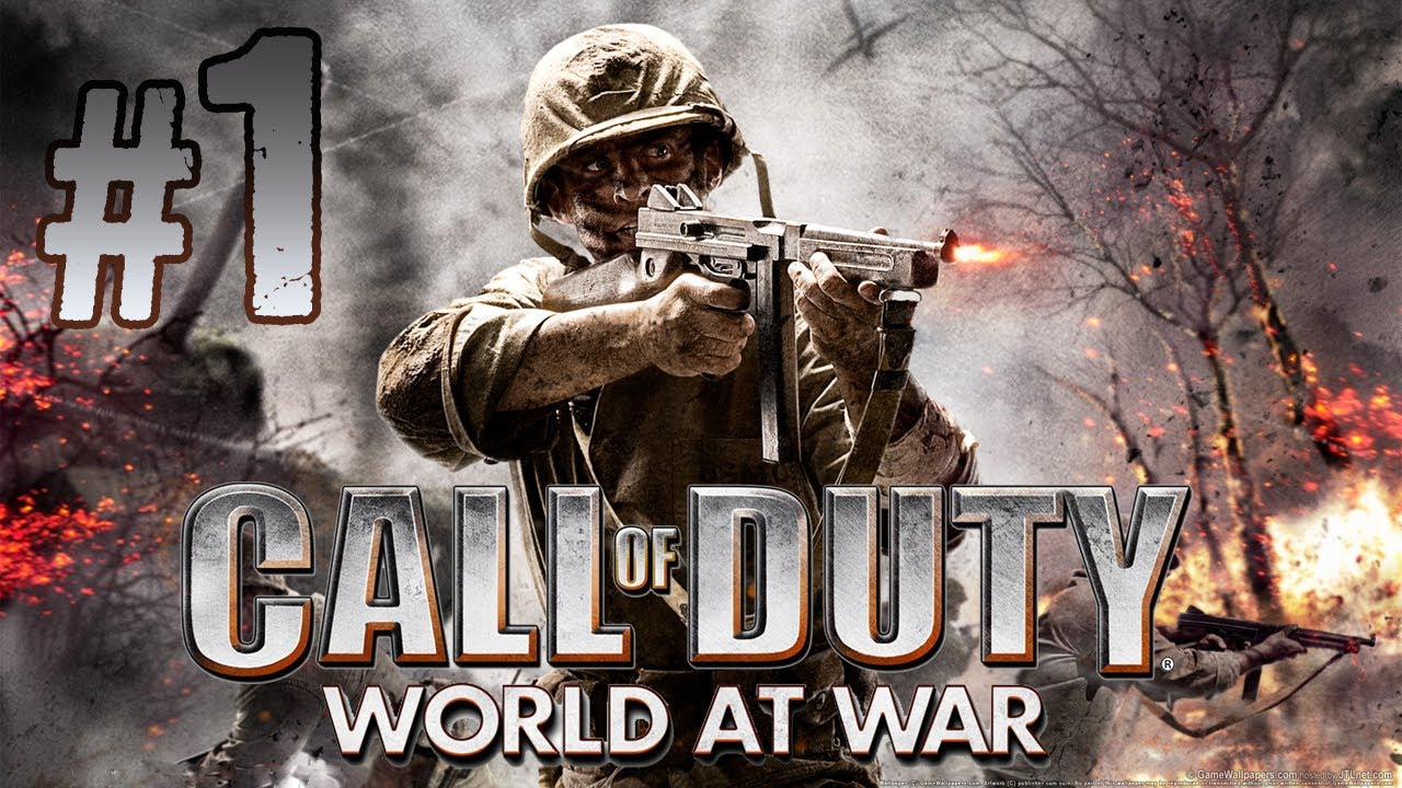 world war 1 game free download for pc