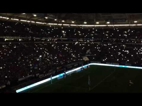 Steigerlied In Der Dunklen Arena Auf Schalke video