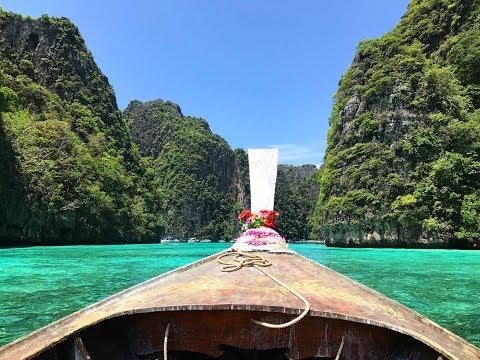 Tajlandia 2017