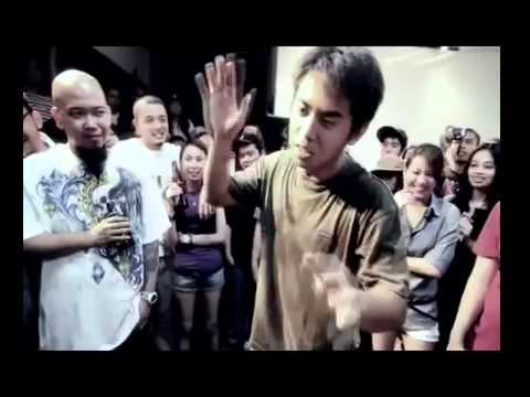 Fliptop - Datu Vs Cameltoe Pt. 1 video