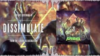 ICONOCLAST - HalluciNation [Full Album Stream]