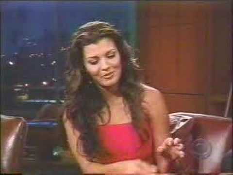 Ali Landry - [Jun-2000] - interview (part 1) Video