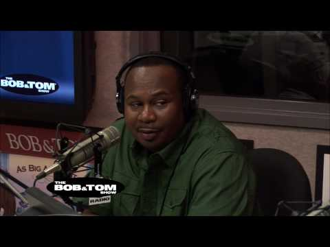 Porno Names - Roy Wood Jr. & Bob Biggerstaff video