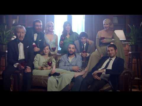 Spot Premios Goya 2017, por Leticia Dolera