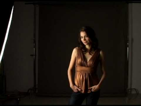 1-Light Portraiture: Tony Corbell & Profoto D1