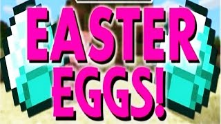 Minecraft - 10 Easter Eggs