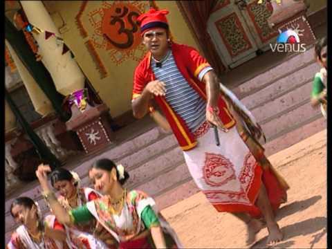 Shendi Navryala Bandhaychi (pralhad Shinde) video