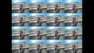 Watch Dan Bern Superman video