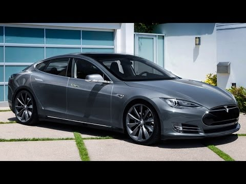Tesla Model III - The BMW 3 Killer is Coming!