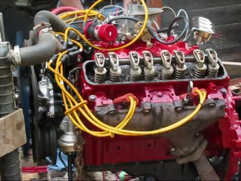 Hqdefault on Buick 350 Engine