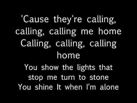 Ellie Goulding - Lights (lyrics On Screen) video