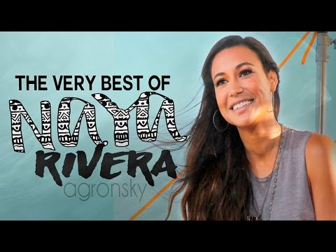 The Very Best Of: Naya Rivera