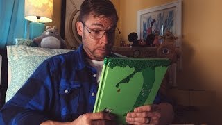 Dad Reads The Giving Tree