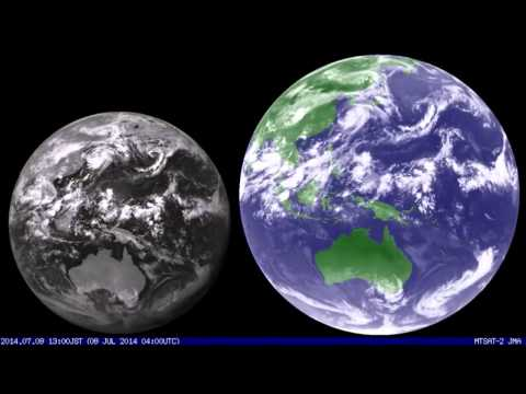 Meteorological Satellites
