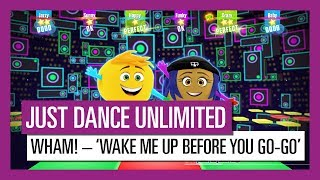 download lagu Wham – 'wake Me Up Before You Go-go' From gratis