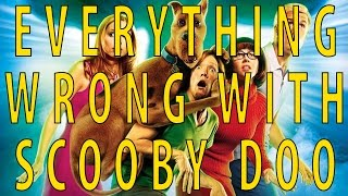Everything Wrong With Scooby Doo in 8 Minutes or Less